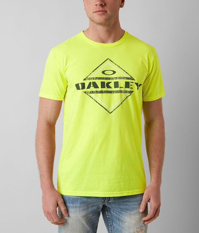 Oakley Tri Brite T-Shirt front view