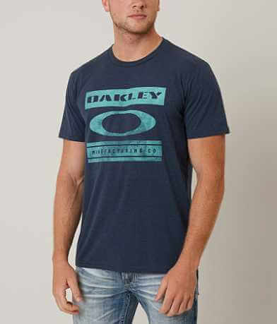 Oakley Stripe T-Shirt