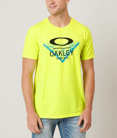 Oakley Splattered T-Shirt