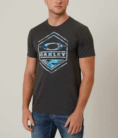 Oakley Camo Hex T-Shirt