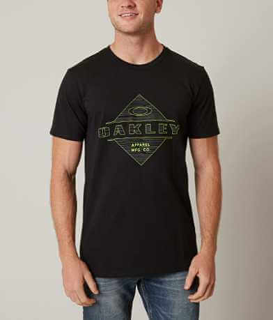 Oakley Diamond Lines T-Shirt