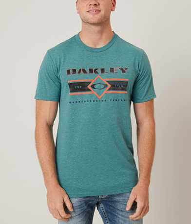 Oakley 50-Diamond T-Shirt