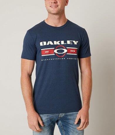 Oakley Ellipse Stamp T-Shirt