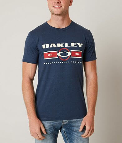 Oakley Ellipse Stamp T-Shirt