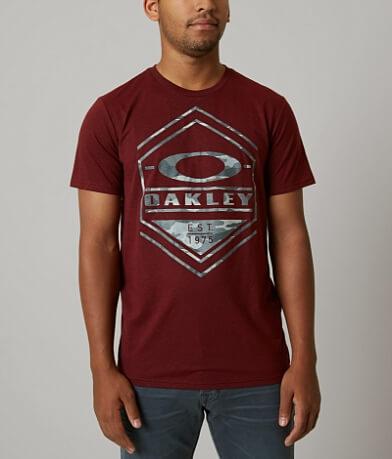 Oakley Camo Hex T-Shirt