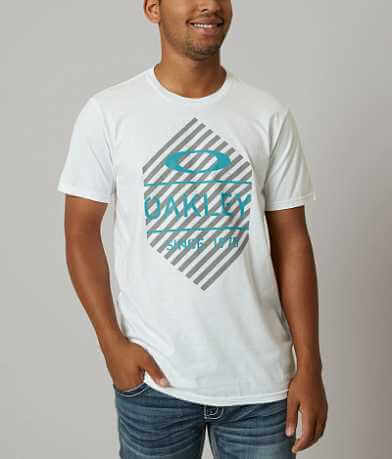 Oakley Hex Stripe T-Shirt