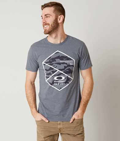 Oakley Hex Camo T-Shirt