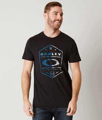 Oakley Ombre Hex T-Shirt