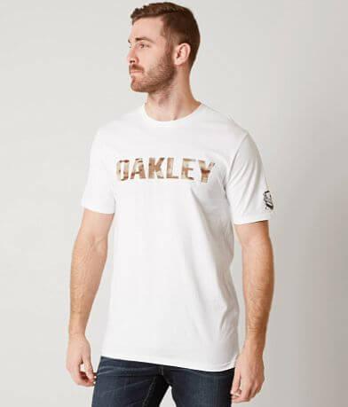 Oakley Infinite Hero Stamp T-Shirt