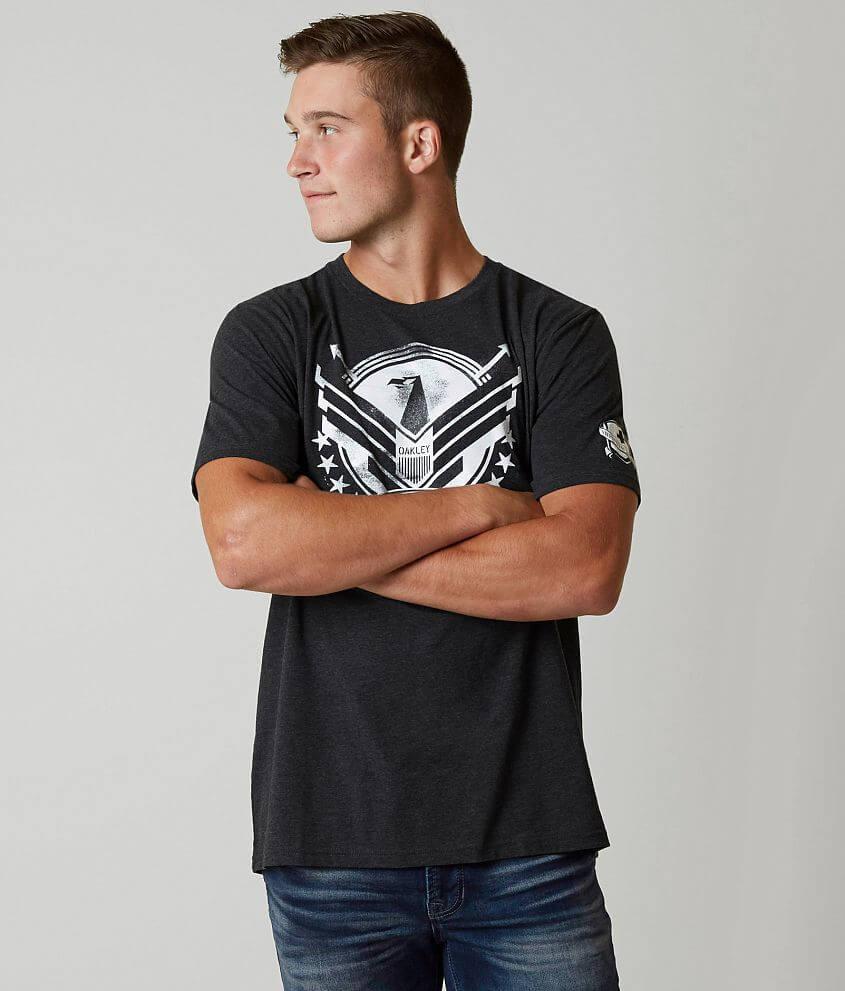 Oakley Infinite Hero T-Shirt front view