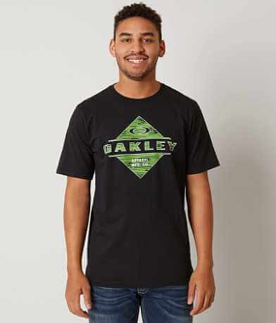 Oakley Diamond Bars T-Shirt