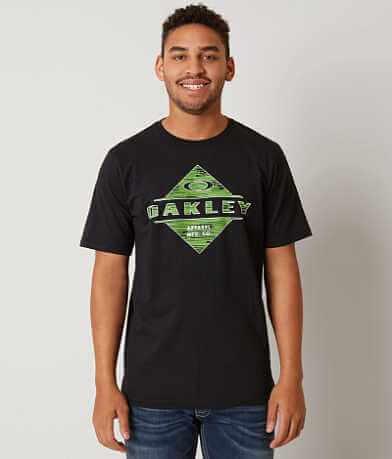 Oakley Diamond Bars T-Shirt