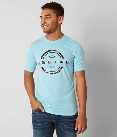 Oakley O-Broken Camo O Hydrolix™ T-Shirt