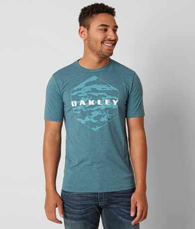 Oakley O-Camo Burn Hex O Hydrolix™ T-Shirt
