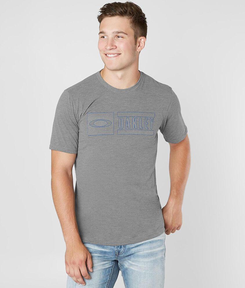 Oakley Camo Blocks O Hydrolix™ T-Shirt front view