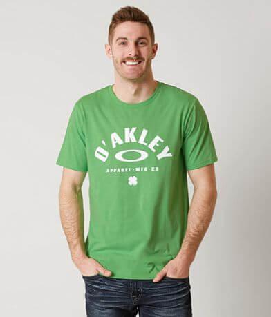 Oakley 4 Leaf T-Shirt