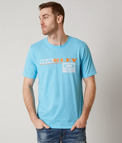 Oakley Blocks O Hydrolix™ T-Shirt