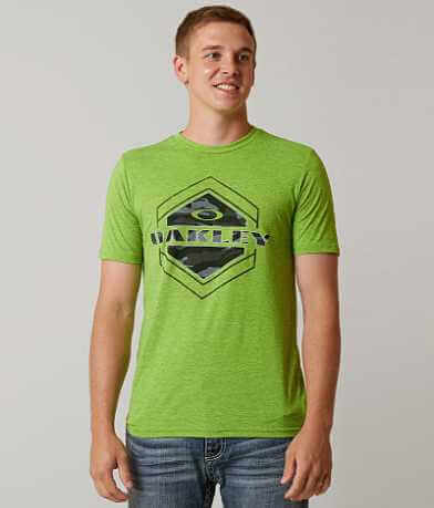 Oakley O Hydrolix™ Camo T-Shirt