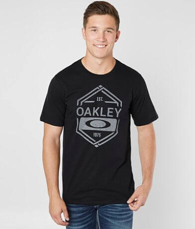 8cce3d54a22 Oakley O-Double Hex T-Shirt