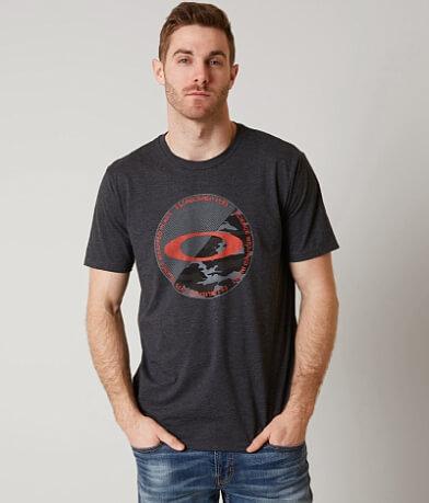 Oakley Half Camo T-Shirt