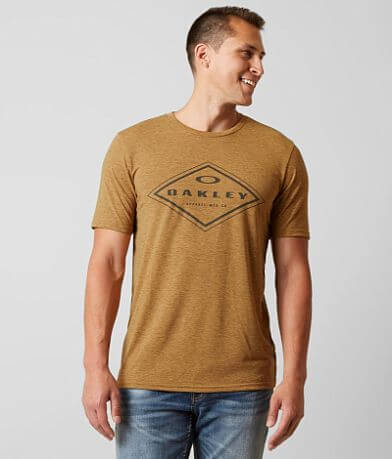 Oakley O Hydrolix™ Diamond T-Shirt