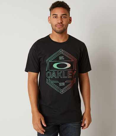 Oakley Double Hex T-Shirt