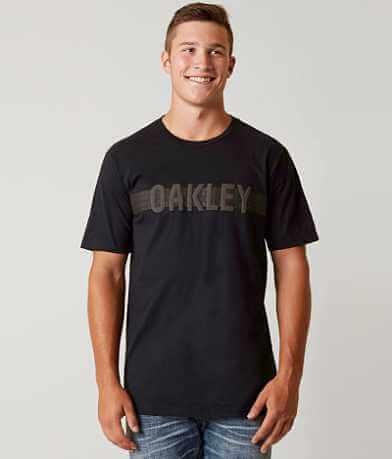 Oakley Overlay T-Shirt