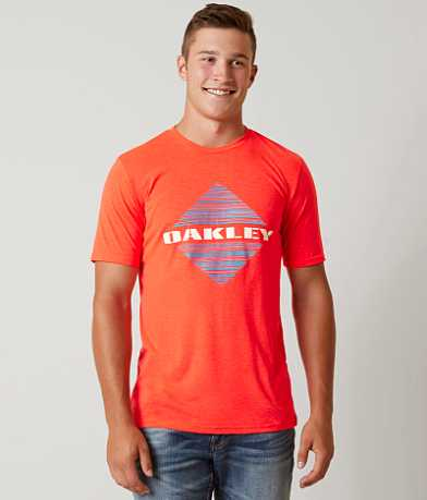 Oakley O Hydrolix™ Fast Diamond T-Shirt