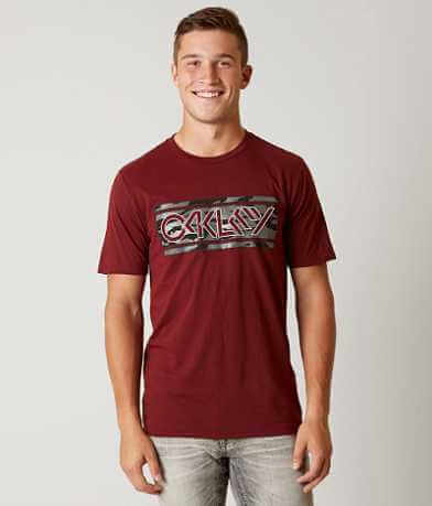 Oakley Classic Camo T-Shirt