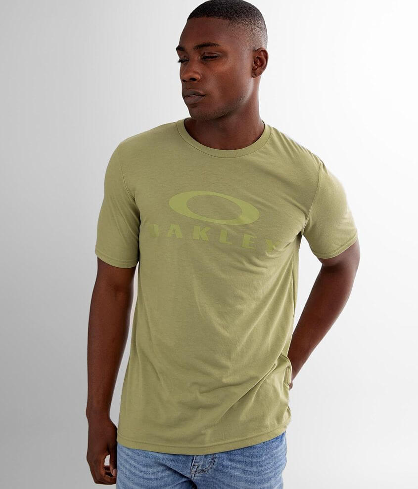 Oakley O Bark O Hydrolix™ T-Shirt front view