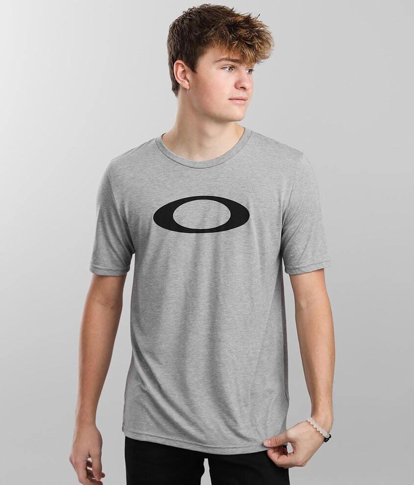 Oakley Bold Ellipse O Hydrolix™ T-Shirt front view