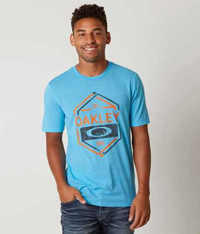 Oakley O Hydrolix™ Double Hex T-Shirt