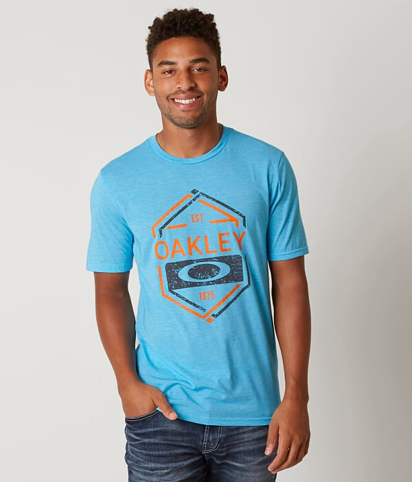 O T Hydrolix Shirt Oakley Double Hex xSIE8
