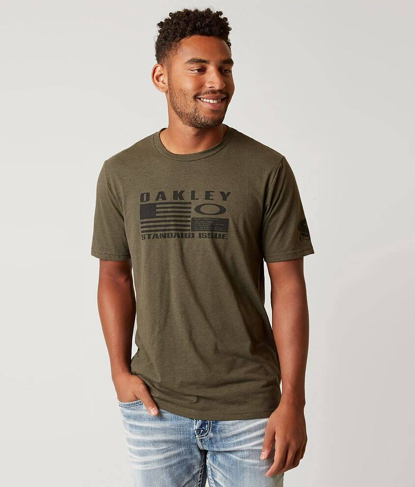 Oakley Infinite Hero Glory T-Shirt front view