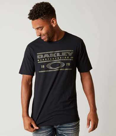 Oakley Stack T-Shirt
