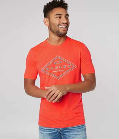 Oakley O Hydrolix™ Surf Diamond T-Shirt