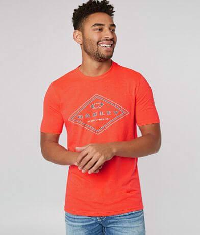 Oakley Surf Diamond O Hydrolix™ T-Shirt