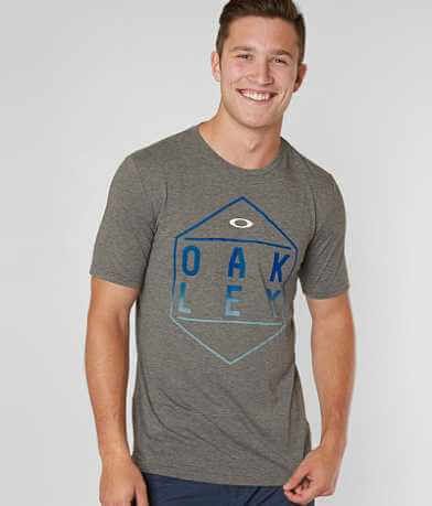 Oakley O Hydrolix™ Gradient Shield T-Shirt