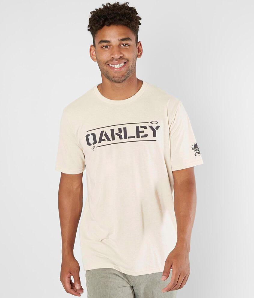 Oakley Infinite Hero Supply & Demand T-Shirt front view