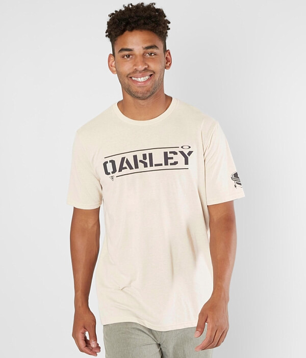 amp; Demand Infinite T Hero Oakley Supply Shirt 6wtWgqxFx