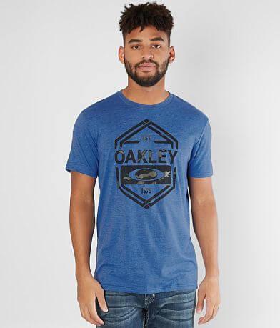 Oakley O Serene Shield T-Shirt
