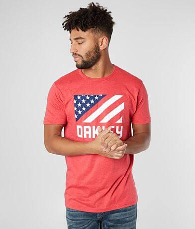 Oakley O Stars & Stripes T-Shirt