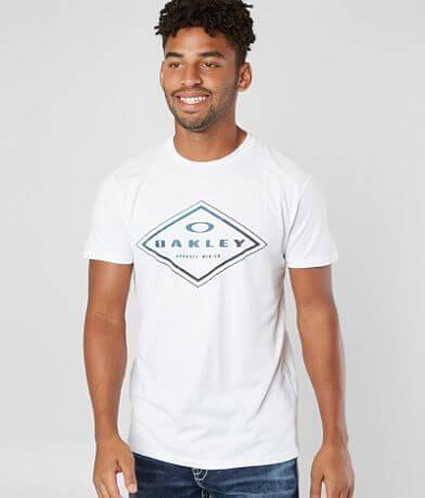 Oakley Weave Heritage T-Shirt