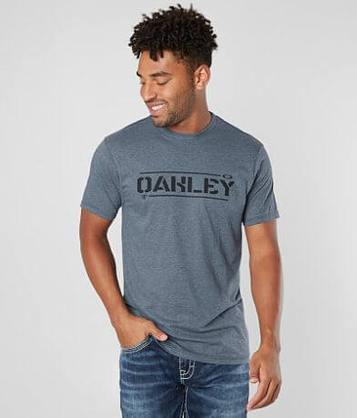 Oakley Night Camo T-Shirt