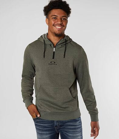 Oakley Bark Hooded Sweatshirt