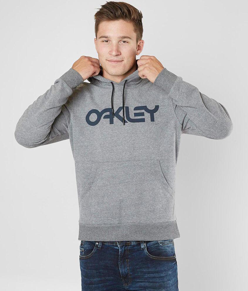 Oakley B1B PO Hooded Sweatshirt front view