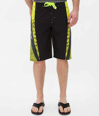 Oakley Buckle Gnarly Wave Stretch Boardshort