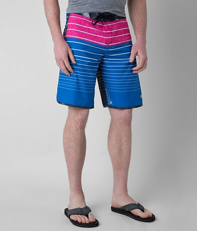Oakley Blade Straight-Edge Stretch Boardshort