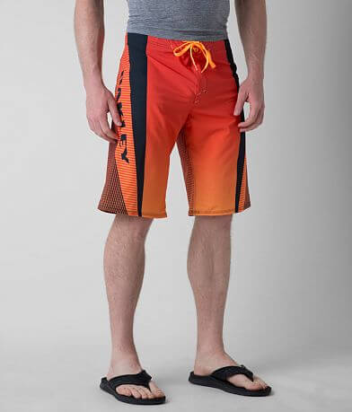 Oakley Gnarly Wave Stretch Boardshort