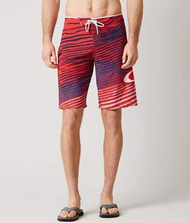 Oakley Baja Biscuit Stretch Boardshort